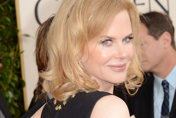 Nicole Kidman: 'Never Would I Take Free Clothes. That Would Be So Tacky.'