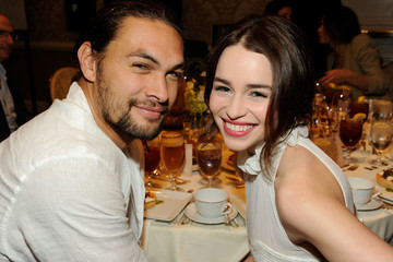 Khal Drogo Supports Daenerys Even After Death With an Epic Instagram Post