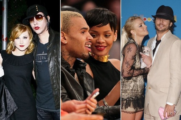 When Celebrity Relationships Are Bad for Business