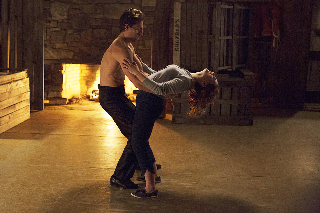 'Dirty Dancing' Remake: Why Someone Should've Put This Whole Movie in the Corner