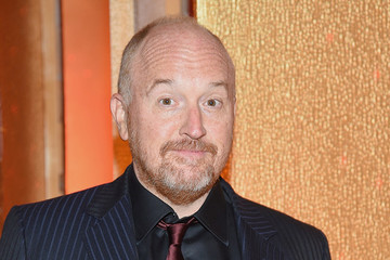 Louis C.K. Joins Depressingly Expanding Group of Men Accused of Sexual Harassment