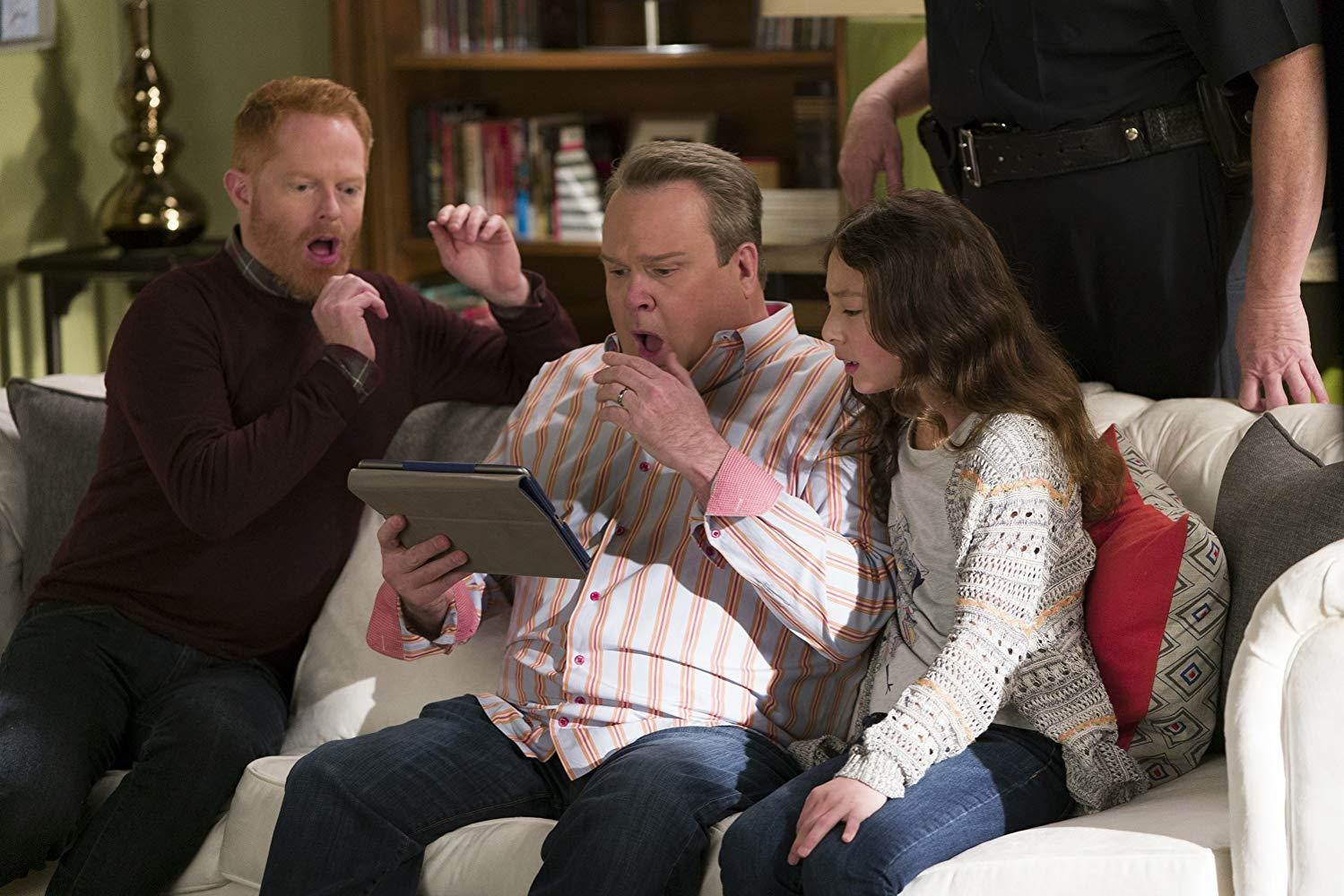 'Modern Family' Is Officially Ending! Here Are 5 Spinoffs We'd Love To See
