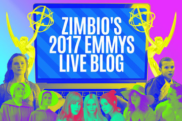 Emmys 2017 Live Blog: Join Zimbio's Coverage!
