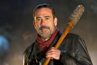 Would You Be Negan's Victim on 'The Walking Dead'?