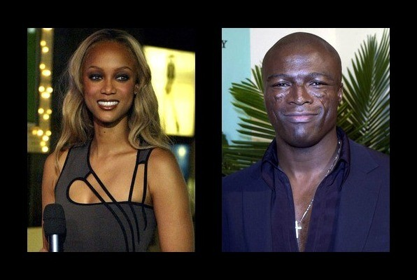 Who is tyra banks dating in Sydney