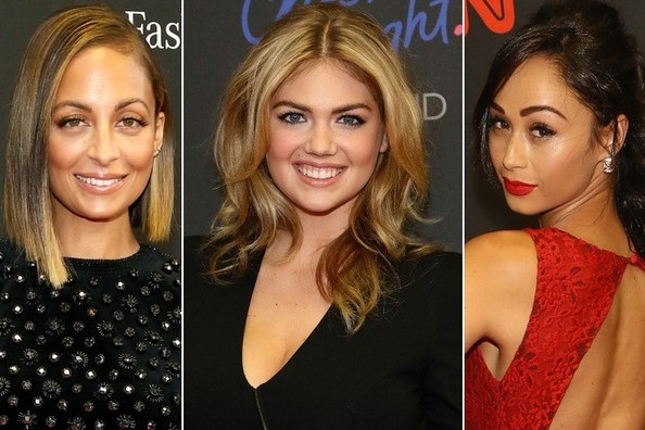 Who Had The Best Beauty Look at the 2013 Style Awards? Vote!