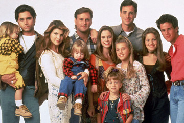 A 'Full House' Revival? John Stamos Confirms Rumors