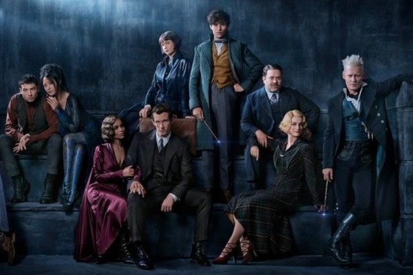Fantastic Beasts 2's movie title has been confirmed