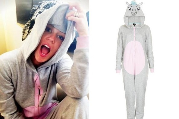 You Can Buy Miley Cyrus's Twerk Onesie Now, Alexander Wang Designs Bottle Openers, and More!