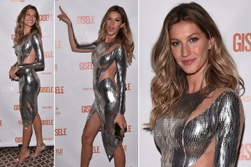 Supermodel Gisele Bündchen Opens Up About Childhood Bullying: 'No One Wanted to Dance With Me'