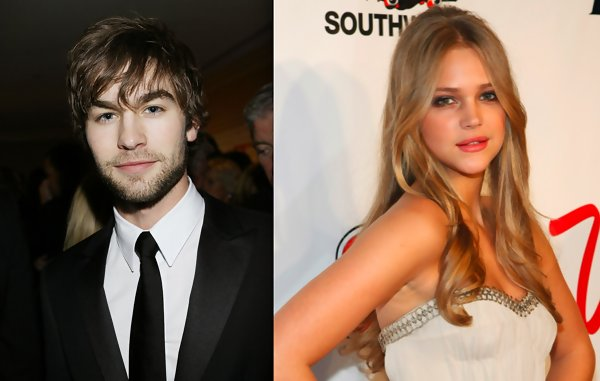 Chace crawford dating in Australia
