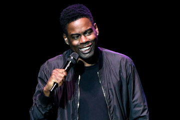 Chris Rock Is About to Drop His First Stand-Up Special in 10 Years