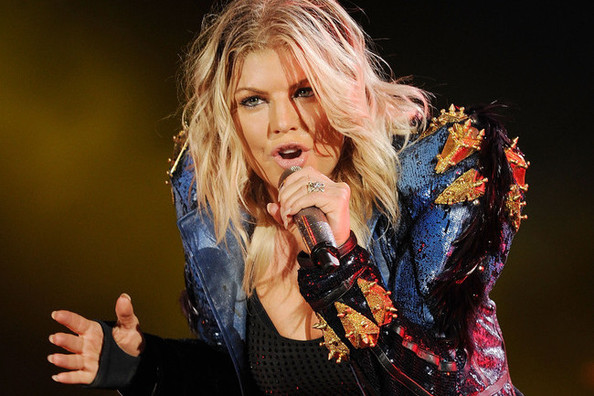 Fun Fact: It's Been Eight Years Since Fergie Released Her Only Solo Album 'The Dutchess'