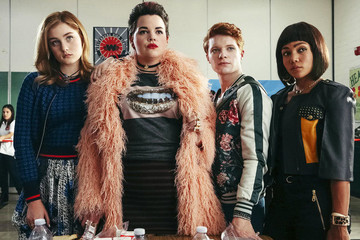 The Controversial 'Heathers' TV Reboot Will Finally Air After Some Edits