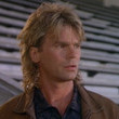 """MacGyver from 'MacGyver"""""""