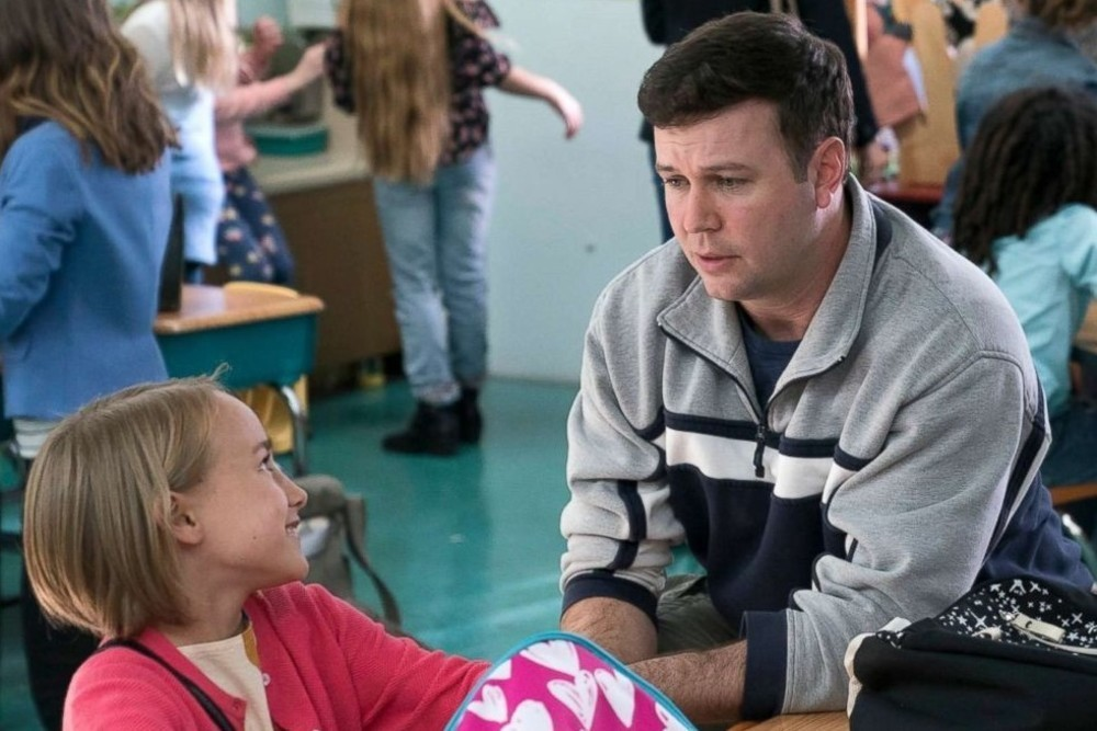 ABC Keeps It Real With 'Single Parents'