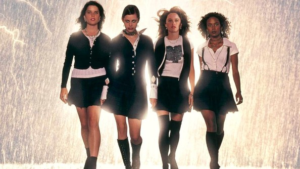 Where Are They Now: 'The Craft'