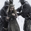 Stannis sacrificing his daughter, 'Game of Thrones'