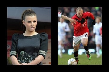 Coleen Rooney Dating History