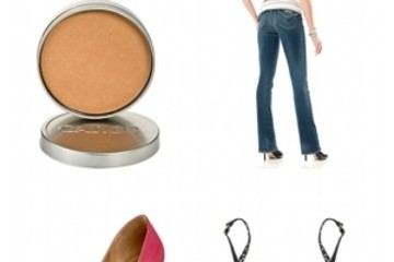 Shop Tia's Fashion + Beauty Must-Haves