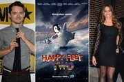 Meet the Voices Behind 'Happy Feet Two'