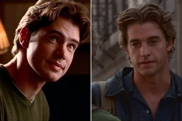 TV Boyfriend Smackdown: Noel v. Ben from 'Felicity'