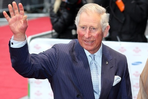 Charles in Charge! Guess Which Magazine the Prince of Wales is Going to Guest-Edit This Fall?