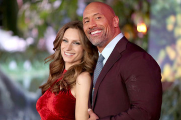 Dwayne 'The Rock' Johnson And Lauren Hashian Welcome A Baby Girl