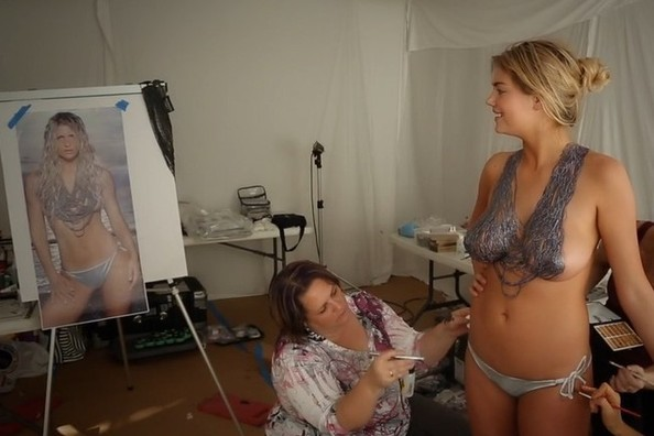 Body Painting Shows On Netflix
