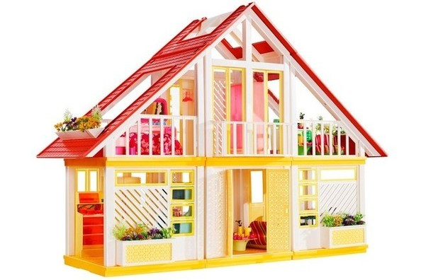 Roksanda Ilincic to Remodel Barbie's Dream House