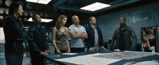 Here Are The Crazy Things Critics Are Saying About 'Fast & Furious 6'