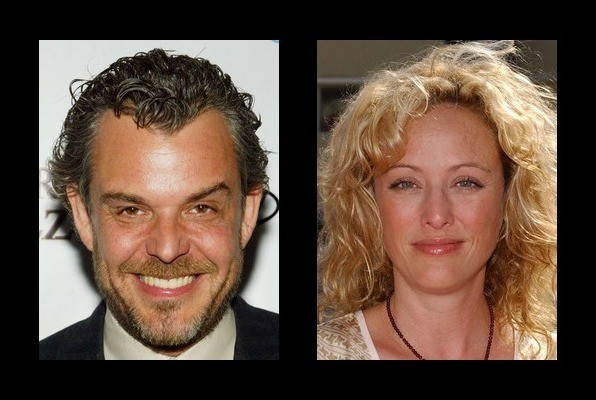 Danny Huston Dating History