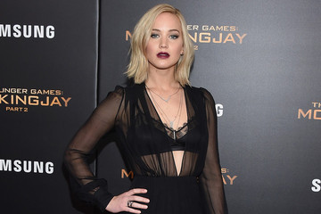 Jennifer Lawrence Is Planning Her Directorial Debut