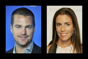 Chris O'Donnell Dating History