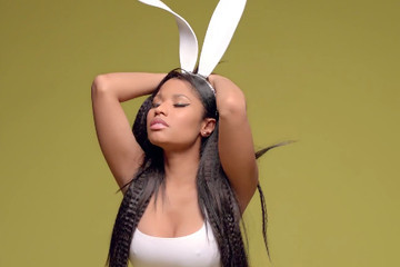The Trippiest Things in Nicki Minaj's 'Pills N Potions' Music Video
