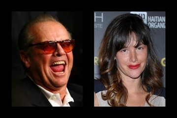 Jack Nicholson Dating History