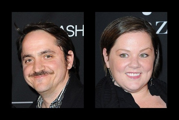 Ben Falcone Dating History