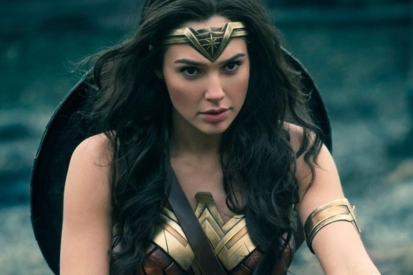 Wonder Woman Sequel Gets a Flashy New Release Date