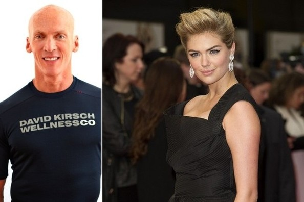 Five Nutrition Tips From Kate Upton's Trainer