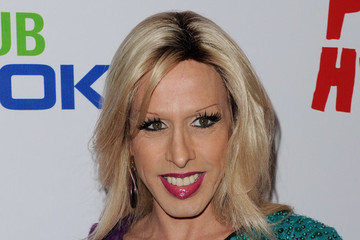 'Pulp Fiction' Actress Alexis Arquette's Official Cause of Death Has Been Released