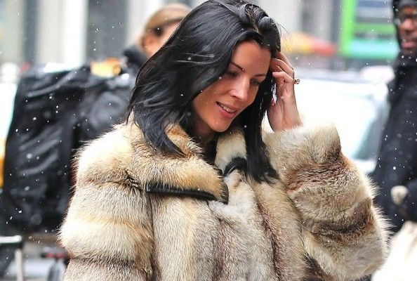 Will Liberty Ross Walk in the Alexander Wang Show at New York Fashion Week?
