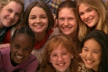 'The Baby-Sitters Club' Movie Cast All Grown Up