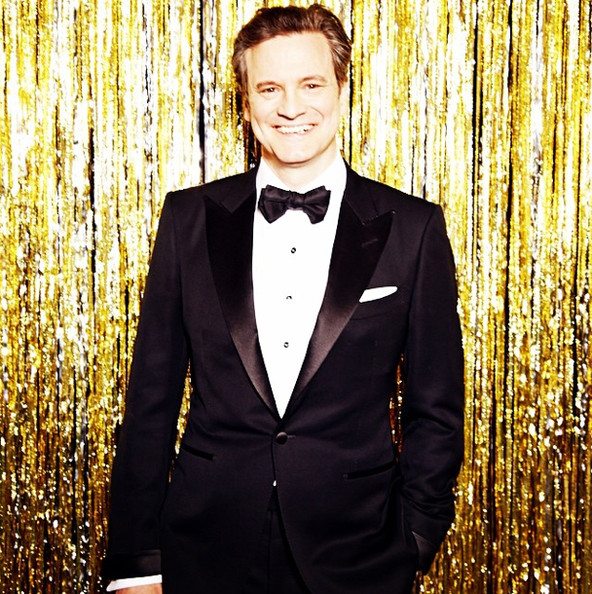 Colin Firth - The Best...