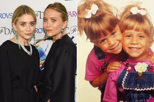 Full House Mary Kate And Ashley | www.imgkid.com - The ...