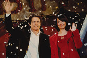 Then and Now: The Cast of 'Love Actually'