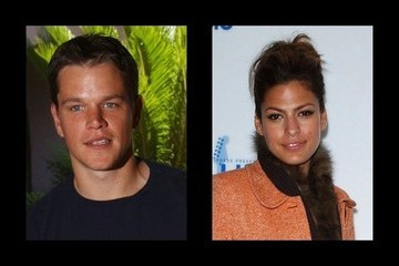 Matt Damon Dating History
