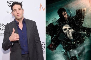 Jon Bernthal Is Getting That 'Punisher' Spin-off After All