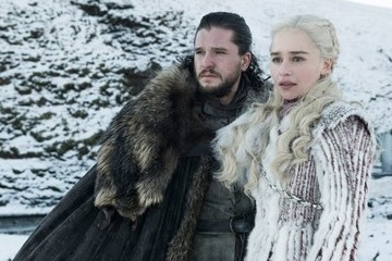 'Game Of Thrones' Had An Underwhelming, Predictable Series Finale, And We All Know It
