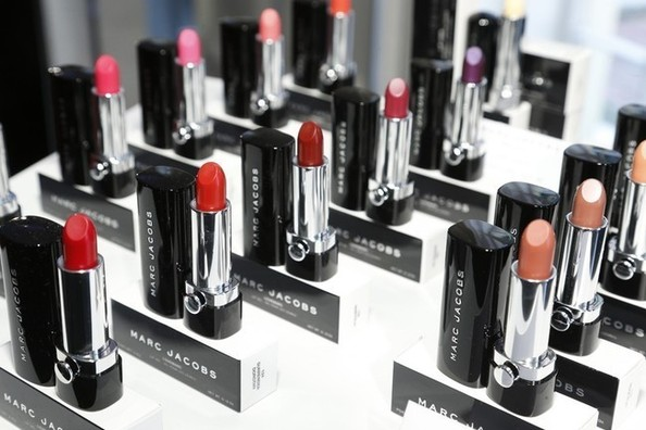 Everything You Need to Know About Marc Jacobs's New Beauty Line