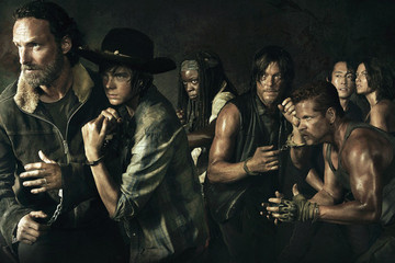 This Is How the 'Walking Dead' Cast Wants Their Characters to Die